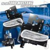 Euro Clear Fog Lights
