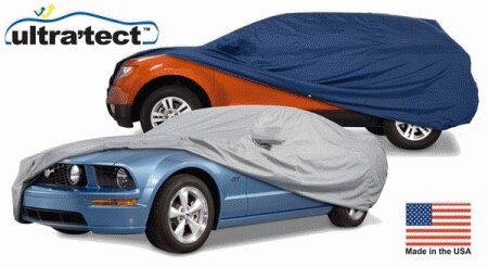 Mustang Covercraft UltraTect Convertible Interior Cover