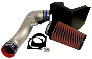 Mustang Ford Mustang C&L Performance Cold Air Intake - 98405