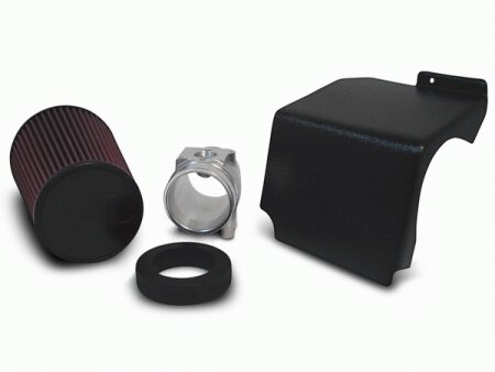 Mustang Ford Mustang C&L Performance Cold Air Intake - 98411