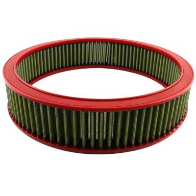 Mustang Ford aFe MagnumFlow Pro-5R OE Replacement Air Filter - 10-10023