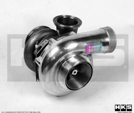 Mustang Universal HKS TO4R Signature Turbocharger